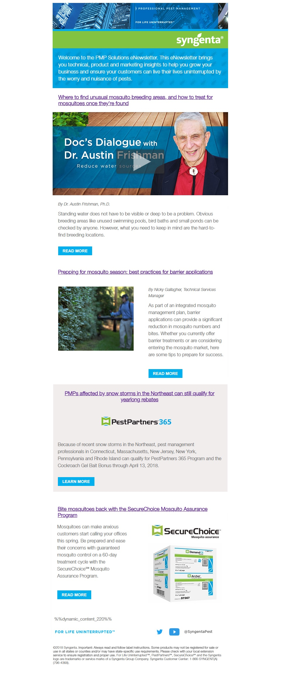 subscribe to ppm content professional pest management syngenta